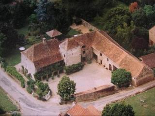Charming 17th Century Country House - Burgundy vacation rentals