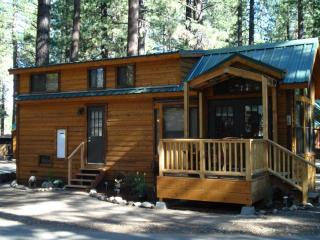 MOOSE CROSSING AT TAHOE - South Lake Tahoe vacation rentals