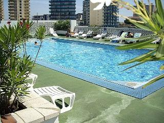 Bright 1 bedroom Condo in Gibraltar - Gibraltar vacation rentals