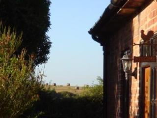 1 bedroom Cottage with Internet Access in Wimborne - Wimborne vacation rentals