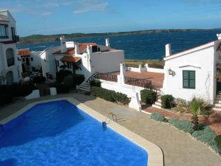 Nice 1 bedroom Fornells Apartment with Internet Access - Fornells vacation rentals
