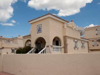 7 bedroom Villa with Internet Access in Gran Alacant - Gran Alacant vacation rentals
