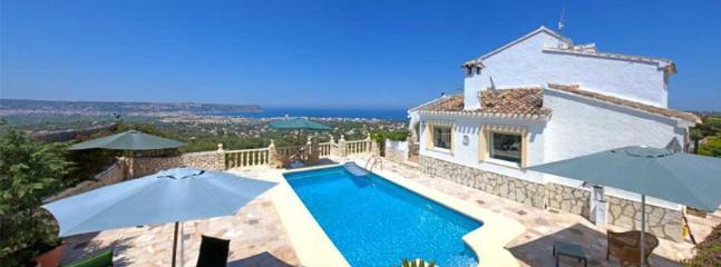 Villa Marloes - Sleeps 4 - Image 1 - Javea - rentals