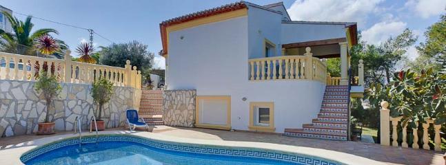 Villa Lespigol - Sleeps 6 - Image 1 - L'Escala - rentals