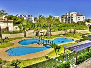 Apartment Golden Gate - Sleeps 4 - Teulada vacation rentals