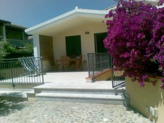 Nice Villa with Internet Access and A/C - Santa Lucia vacation rentals