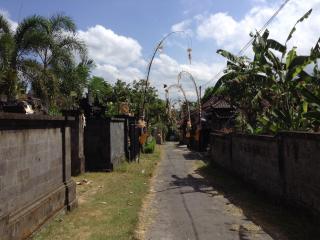 Pondok Puspa Bali Bungalow Getaway - Tabanan vacation rentals