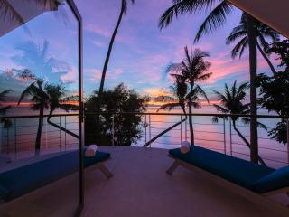 The Beach House: Magnificent Sunset & Sea Views - Koh Samui vacation rentals