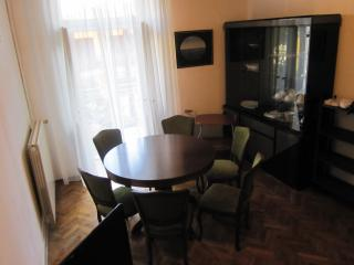 Classic villa apartment in Opatija center - Cavle vacation rentals