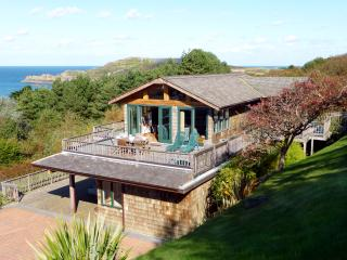 Comfortable House with Deck and Internet Access - Alderney vacation rentals