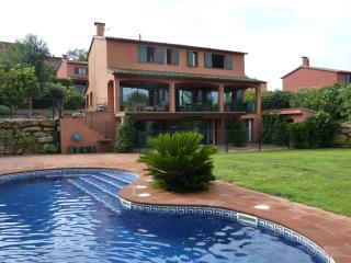 Luxury Home with Private Pool - Province of Girona vacation rentals