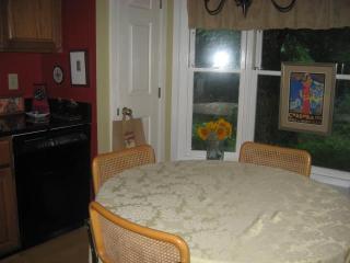Quiet Neighborhood in Chapel Hill/Carrboro - Carrboro vacation rentals