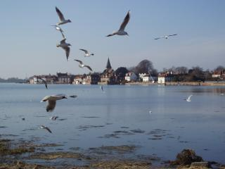 The Blue Room - Bosham vacation rentals