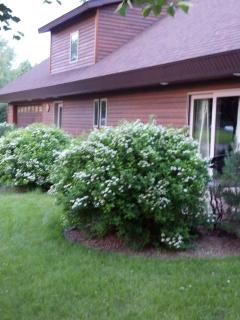 Nice House with Deck and Internet Access - Franklin vacation rentals
