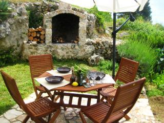 Mediterranean House On Prvic Island near Sibenik - Prvic vacation rentals