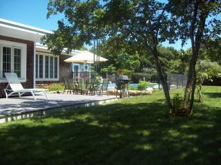 Martha's Vineyard, Edgartown, South Beach, Pool - Edgartown vacation rentals