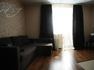 Cozy 2 bedroom Apartment in Syktyvkar - Syktyvkar vacation rentals