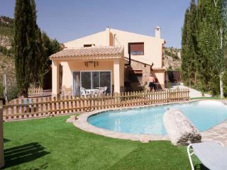 Magnificas Vistas, En La  Sierra De Castril - Arroyo Frio vacation rentals