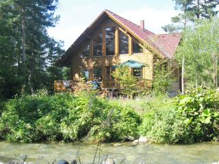 Bright 4 bedroom Chalet in Pribylina - Pribylina vacation rentals