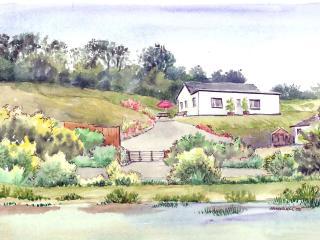 Montbretia Connemara - Letterfrack vacation rentals