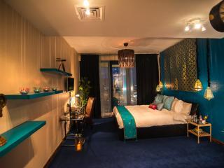 1 Bedroom Duplex with Full Dubai Marina view - Dubai vacation rentals