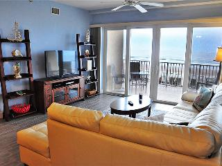June/July $pecials - Sanibel Condominium -Oceanfront - 3BR/3BA - #105 - Daytona Beach Shores vacation rentals