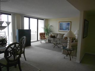 Call For $pecials- Ocean Ritz #303 - Ocean View - Daytona Beach vacation rentals