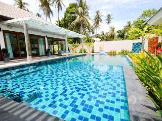 Baan Tai Tara 3,  Private Pool Villa by the Beach - Mae Nam vacation rentals