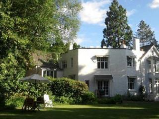 The Hall - Dolgellau vacation rentals