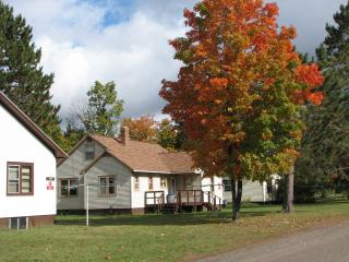 Cedar House in Alberta, MI - Family/Pet Friendly - Covington vacation rentals