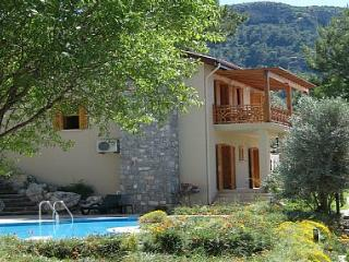 Spacious luxurious villa in SE Turkey near Fethiye - Fethiye vacation rentals