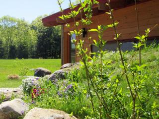 New Riverfront Eco-home in the Pioneer Valley - Hatfield vacation rentals