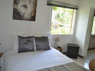 Paradise Nest Cosy superior room. - Tamarin vacation rentals