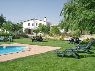 Charming Villa: 7BR, 7BA, Pool, great surroundings - Sils vacation rentals