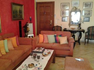 Spacious and Bright apartment in Athens - Athens vacation rentals