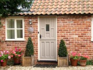 Green Man Cottage - cosy 'Home from Home' - Redmile vacation rentals