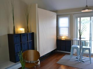 A tiny piece of affordable luxury by the beach! - Provincetown vacation rentals