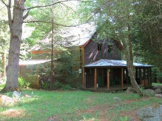 Go Rustic! The Annex at Catamount Loj - Pottersville vacation rentals