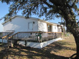Cozy Bed and Breakfast with Deck and A/C - Cranfills Gap vacation rentals