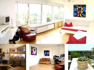 Starshine Studio  (Studio of Proms) - Düsseldorf vacation rentals