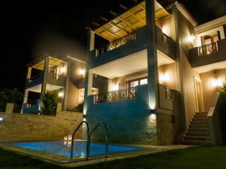 Villa Nature,Spacious and stylish, family villa - Adele vacation rentals