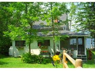 Whetstone Cottage On The Lake - Bingham vacation rentals