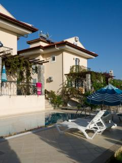 Perfect Villa with Internet Access and Private Outdoor Pool - Fethiye vacation rentals