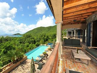 Francis Bay Estate: Walk to the North Shore Beaches! - Annaberg vacation rentals