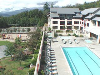 Timeshare Resort Rental at POLLARD BROOK July 2016 - Lincoln vacation rentals