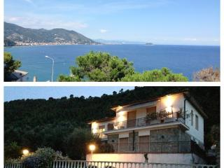 2 bedroom Condo with Internet Access in Laigueglia - Laigueglia vacation rentals