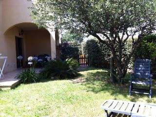 Casa Murta Maria - BILOCALE CON GIARDINO - Olbia vacation rentals