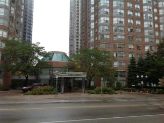 OXFORD FURNISHED APARTMENTS MISSISSAUGA, CANADA 2 - Mississauga vacation rentals