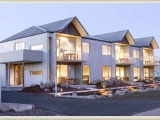 Exterior - 2 Bedroom Apartment, Central Apartments, Methven - Methven - rentals