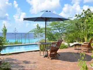 Ocean Front Villa on a Private Beach on Bonaire - Sabadeco vacation rentals